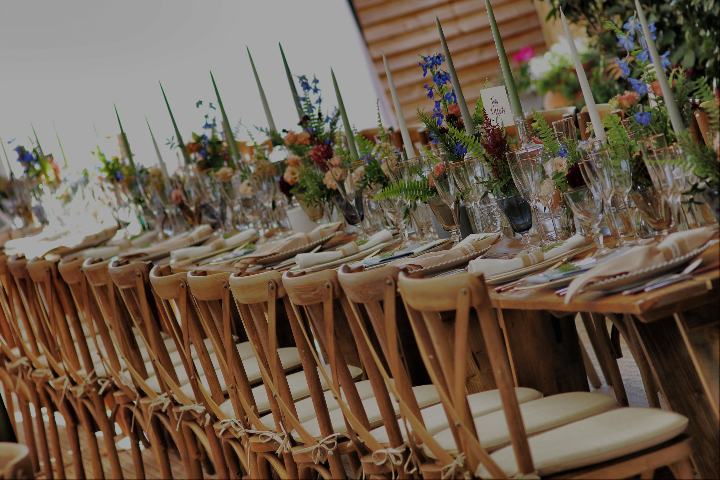 Event Venue Rental - Whether a private dining event for 20, a kid's birthday party for 12 or a corporate gathering for 60 we are ready to dazzle you. Creativity, passion, professionalism – we deliver your turn-key event by managing all aspects of the experience thereby saving you time, energy and money.