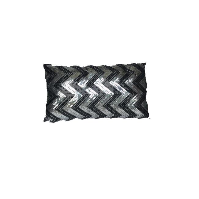 Black Sequined Pillow.jpg