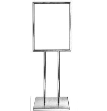 chrome sign holder.jpg