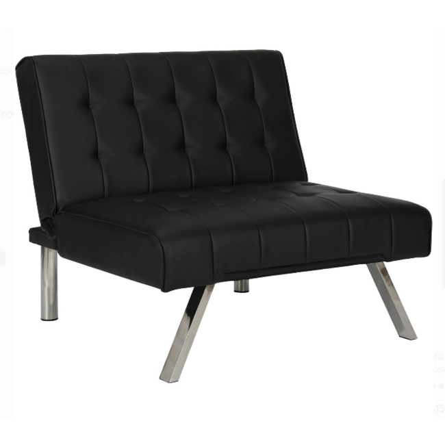 Black Lounge Chair.png