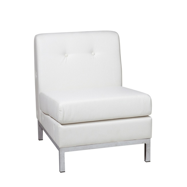 White Modular Armless Chair .jpg