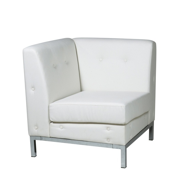 White Modular Corner Chair .jpg