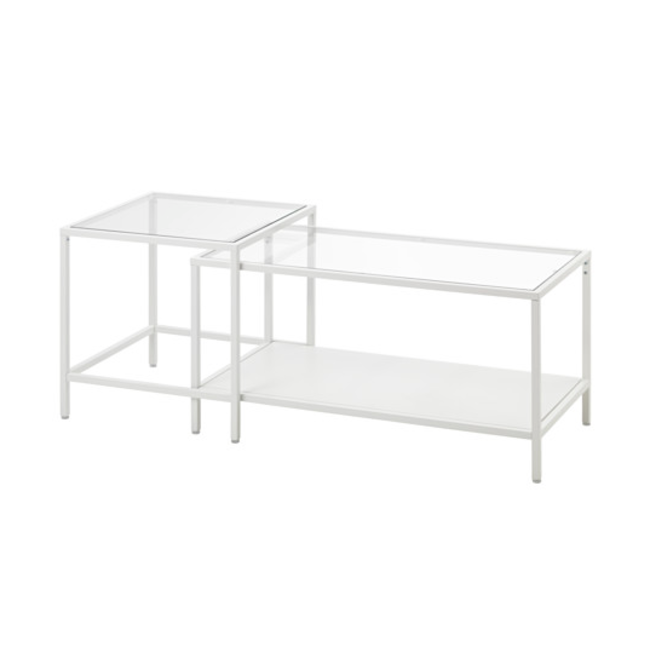 White Nesting Coffee Table .png