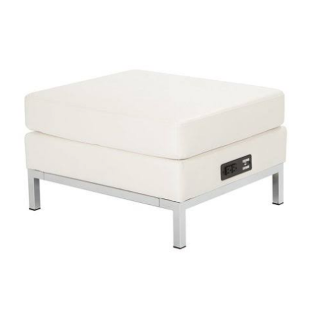 White Ottoman with Charging Port.png