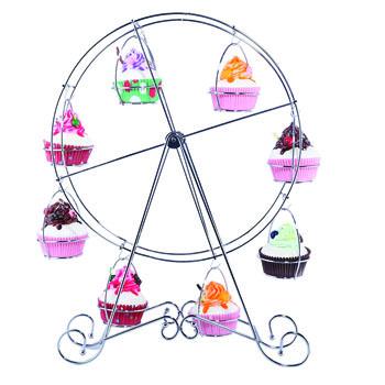 Ferris Wheel Cupcake Stand -