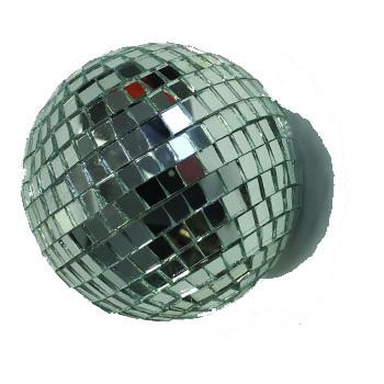Small Mirror Ball -