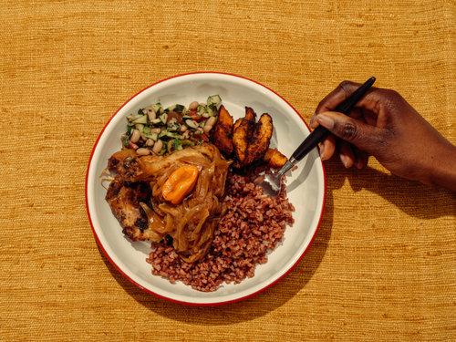 TERANGA - African Food is Comfort Food