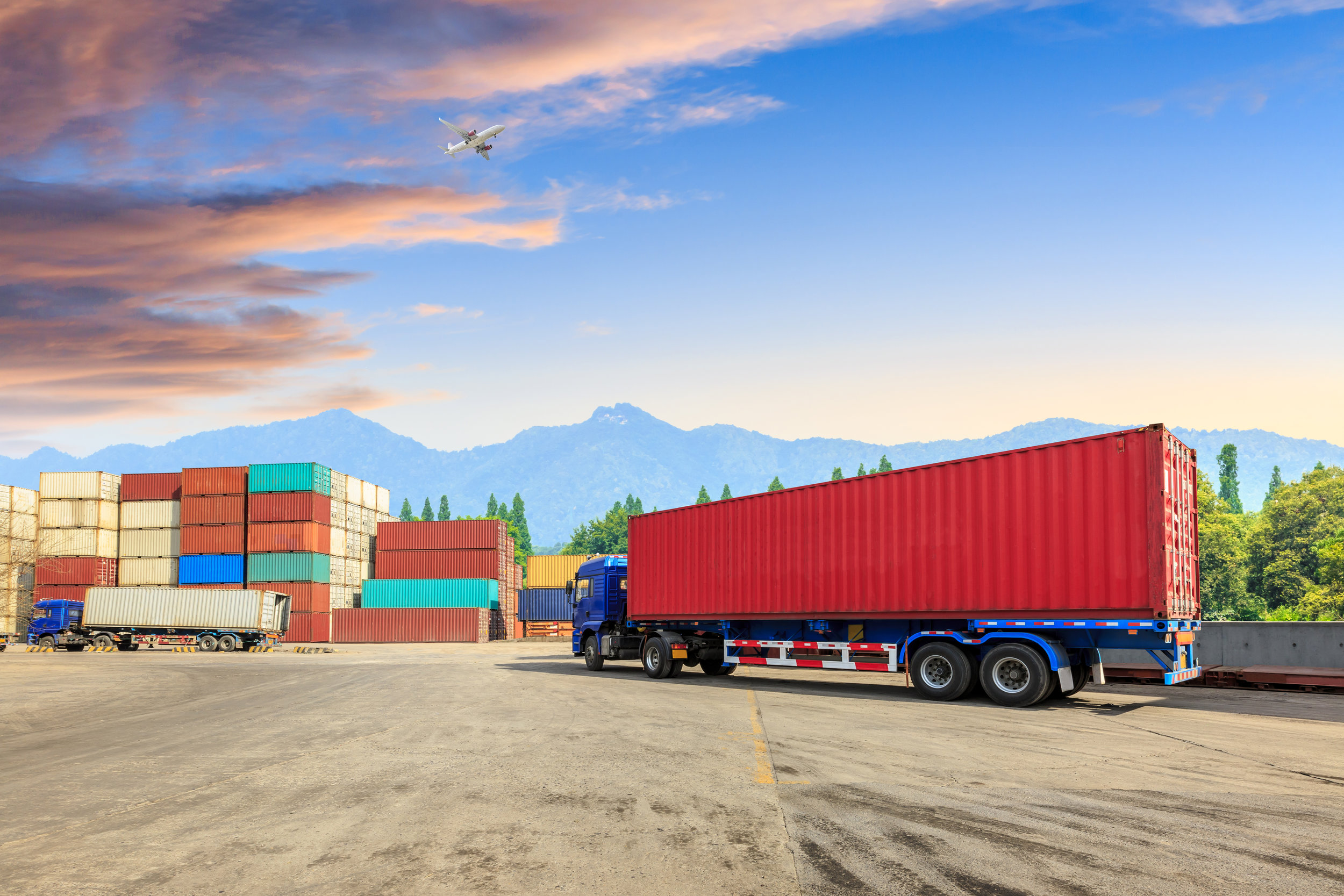 How to Get Freight From Shippers