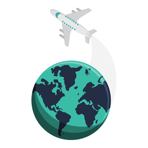 International - Got freight headed to the Great White North or Mexico? No problem, Eagle Express will get your shipments to their destination on time and in one piece.