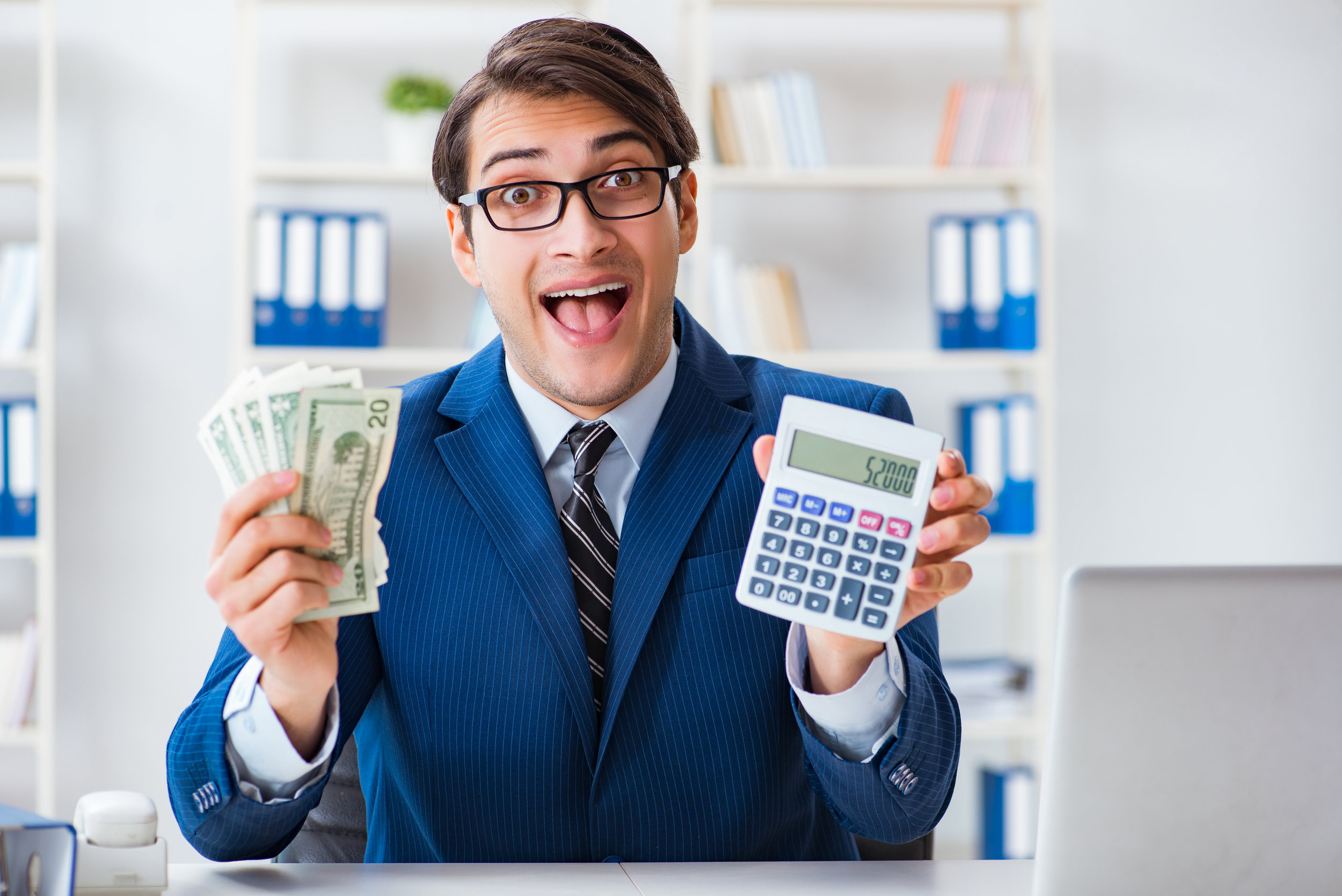 How Much Does a Freight Broker Make?