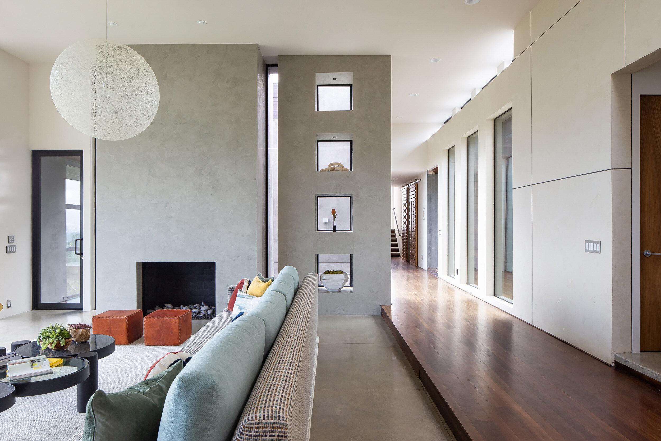 Grace Blu Interior Design
