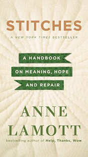 Stitches by Anne Lamott