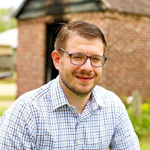Daniel McGraw