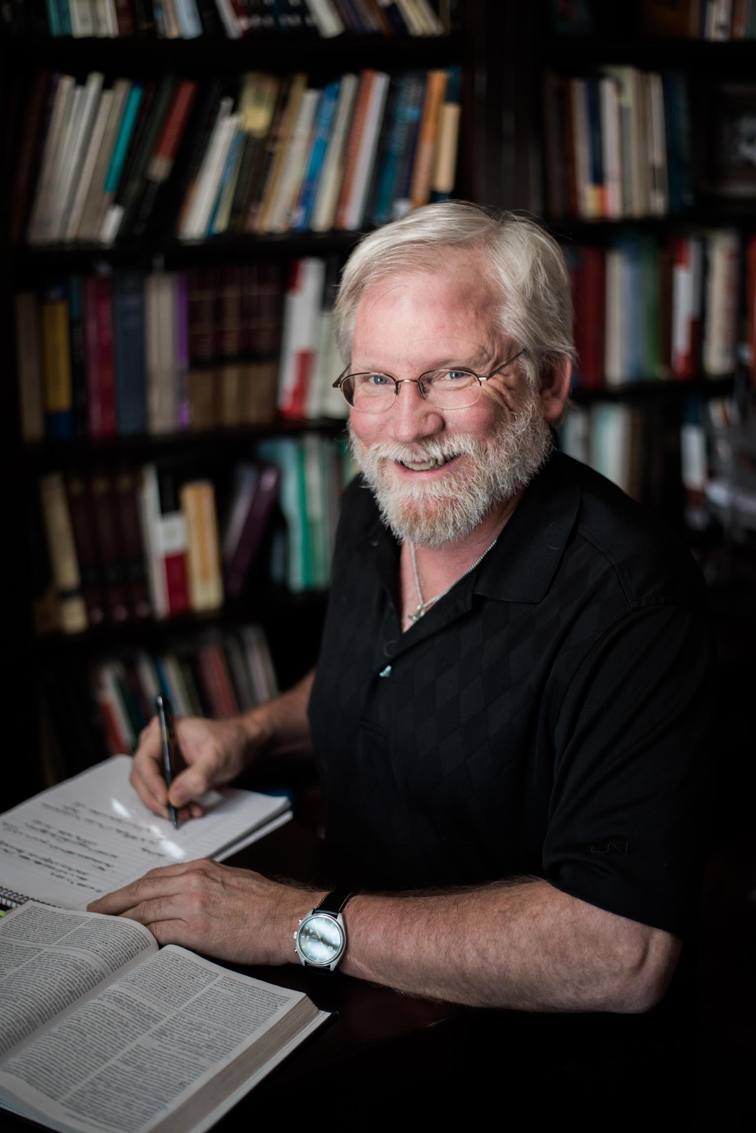 Glenn Pemberton
