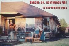 Northwood fire