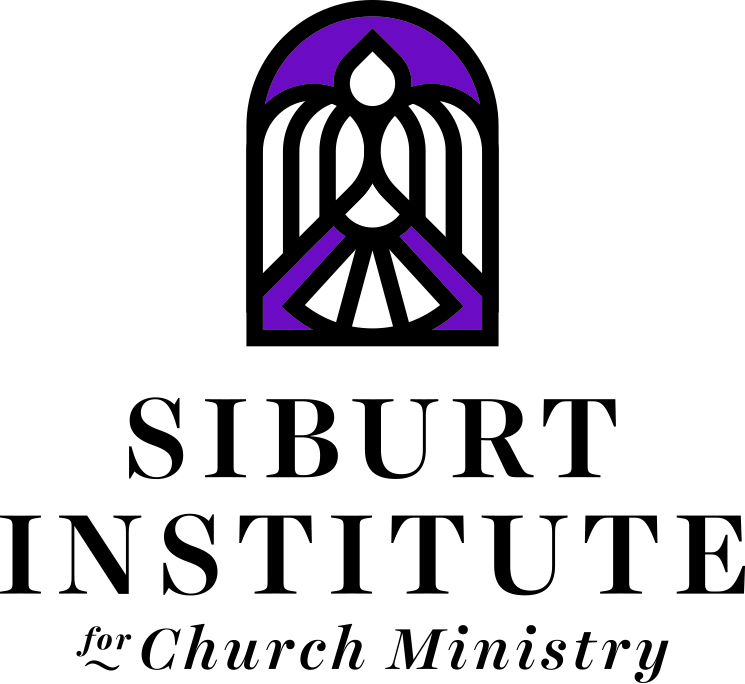 """- Ian Nickerson will speaking at the Siburt Institute's annual Summer Seminar on August 9-10, 2019. This year's theme is """"Rich Heritage, Unfolding Future: Renewing Churches for God's Mission."""" Click the link above for more information and to register by August 5."""