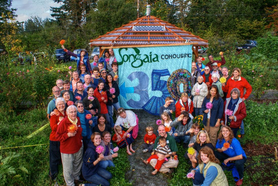 Songaia Co-Housing Community