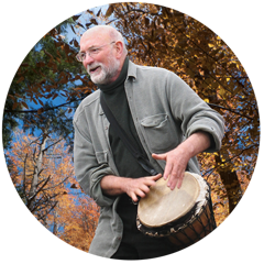 Laurence Cole - FacilitatorLaurence Cole, a song elder and ritualist from Port Townsend, Washington, has been helping groups of people rediscover the healing power of grieving communally for over ten years. Guided and inspired by…