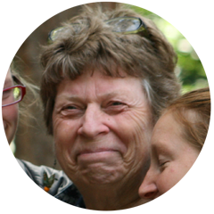 Nancy Lanphear - FacilitatorNancy Lanphear has lived in intentional community for 41 years. She and Fred, her husband, along with their children, were voluntary staff of the Ecumenical Institute and the Institute of Cultural Affairs (ICA)…
