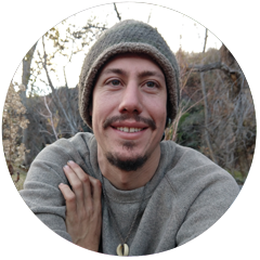 Topher Finelli - Youth ProgramsTopher Finelli was born in Toronto, Canada, and has spent many years finding beauty and reverence in the wilderness of North America. From canoeing the Verde River in a winter storm to being crawled over by…