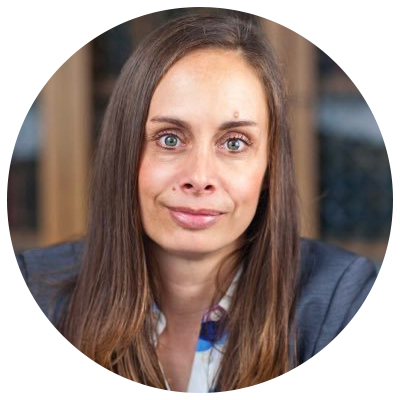 Dr. Nadine Gaab, of Boston Children's Hospital