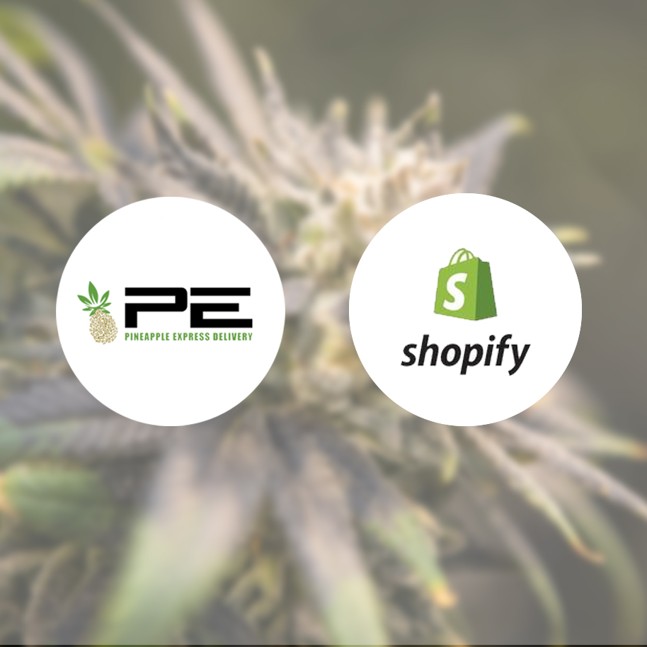 Pineapple Express Delivery Launches Same-Day Expedited Cannabis Delivery Options on Shopify Platform -
