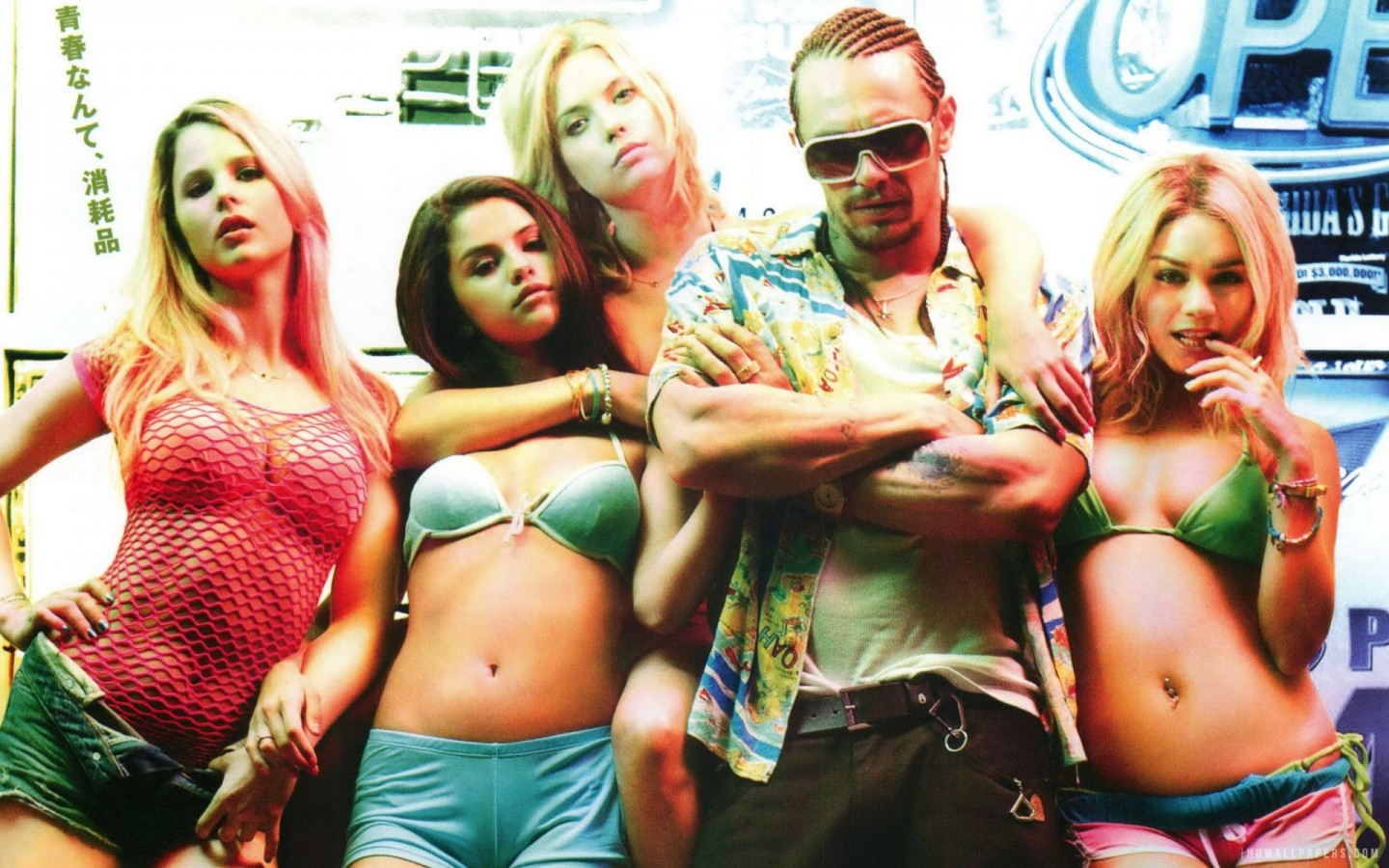 SPRINGBREAKERS - Writer/Editor - Feature Doc for VICE and On-line Promos