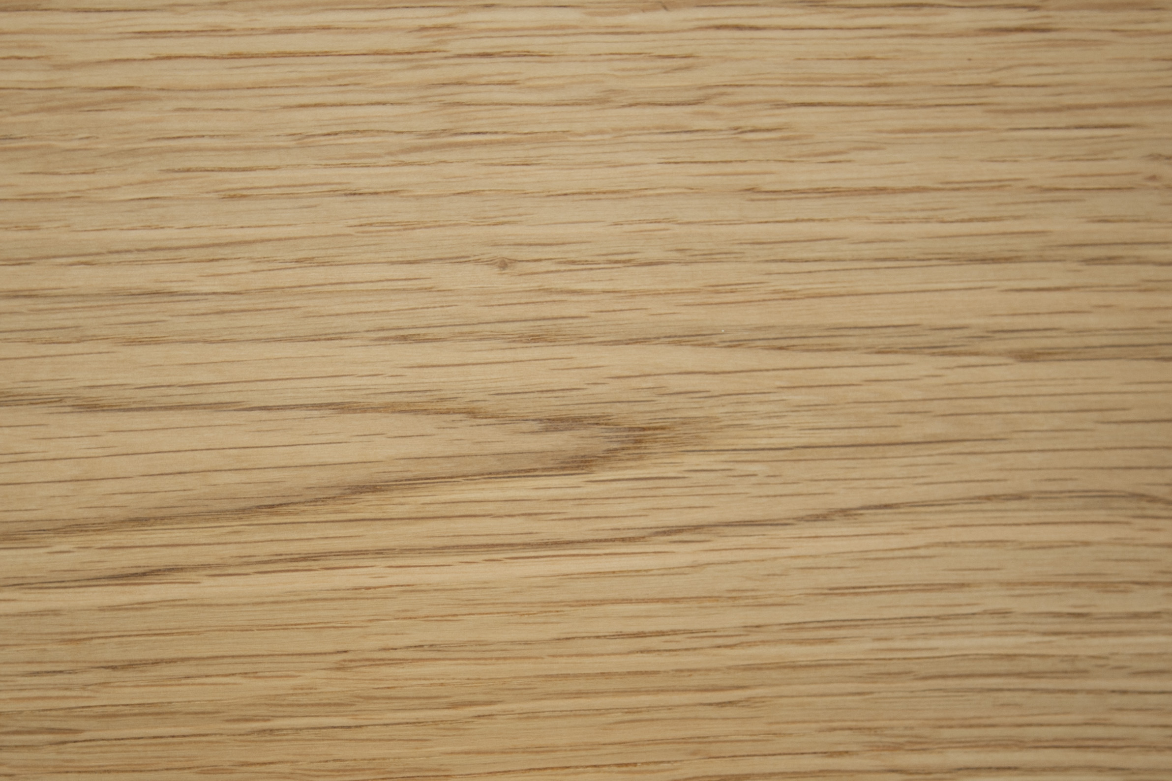 Oiled White Oak