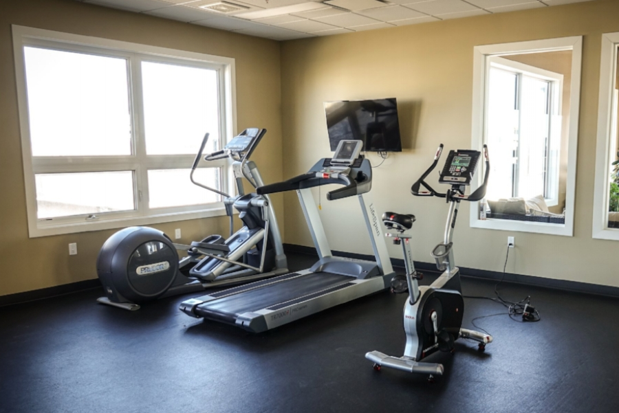 Fitness Equipment - No time to hit the gym? We've got high quality treadmills, ellipticals and stationary bikes with all the bells and whistles you need to stay in shape!
