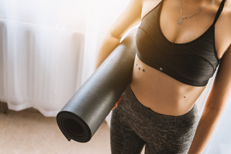 Sporting accessories - Bargains on yoga, golf, fishing, and water sport accessories — and so much more!Leading an active lifestyle can become costly, so come in and save some money!