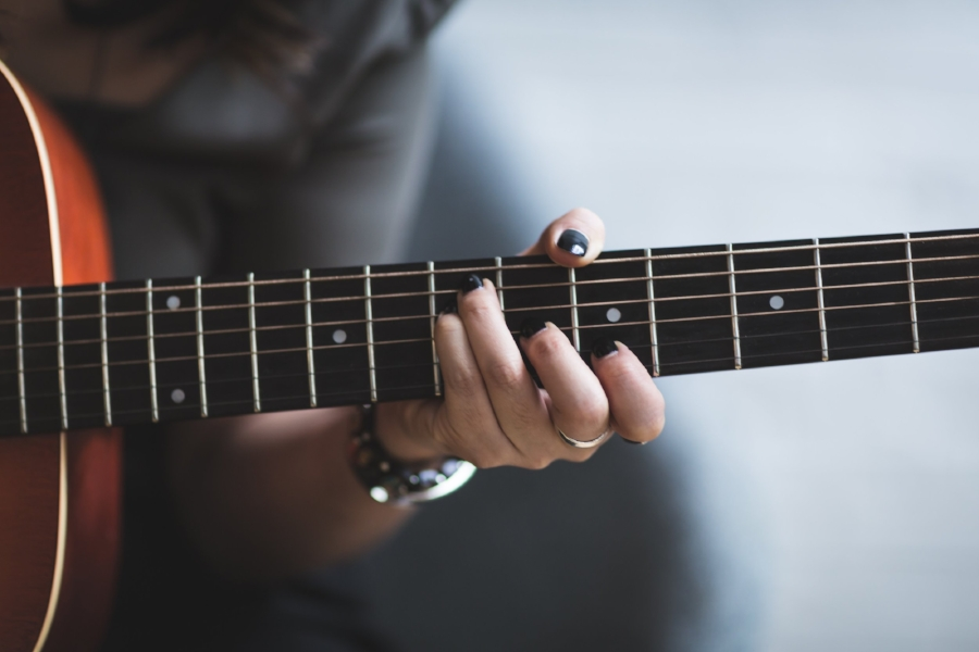 Guitars - From acoustic to electric, our guitars rock! Come check out our selection of high quality instruments — all priced incredibly low!
