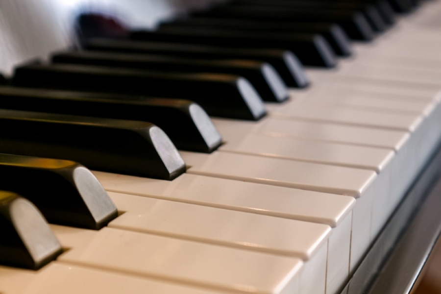 Keyboards & Pianos - And for the musician in your life... we have keyboards and pianos that are definitely worth more than what we have them priced at!