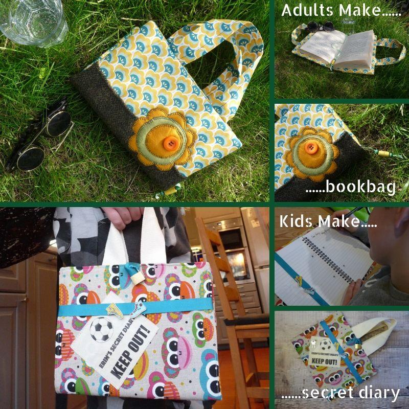 Bookbag Family Learning.jpg