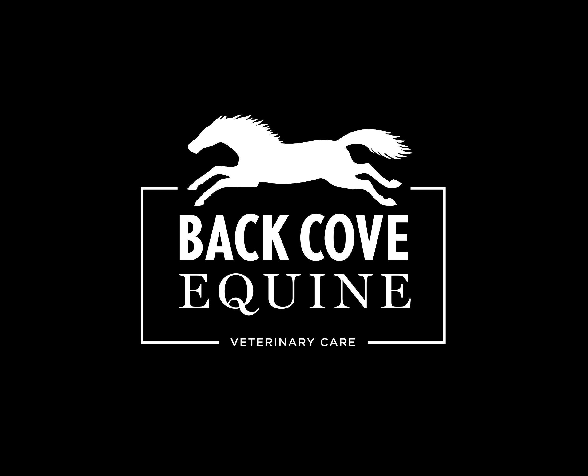 Back Cove Equine