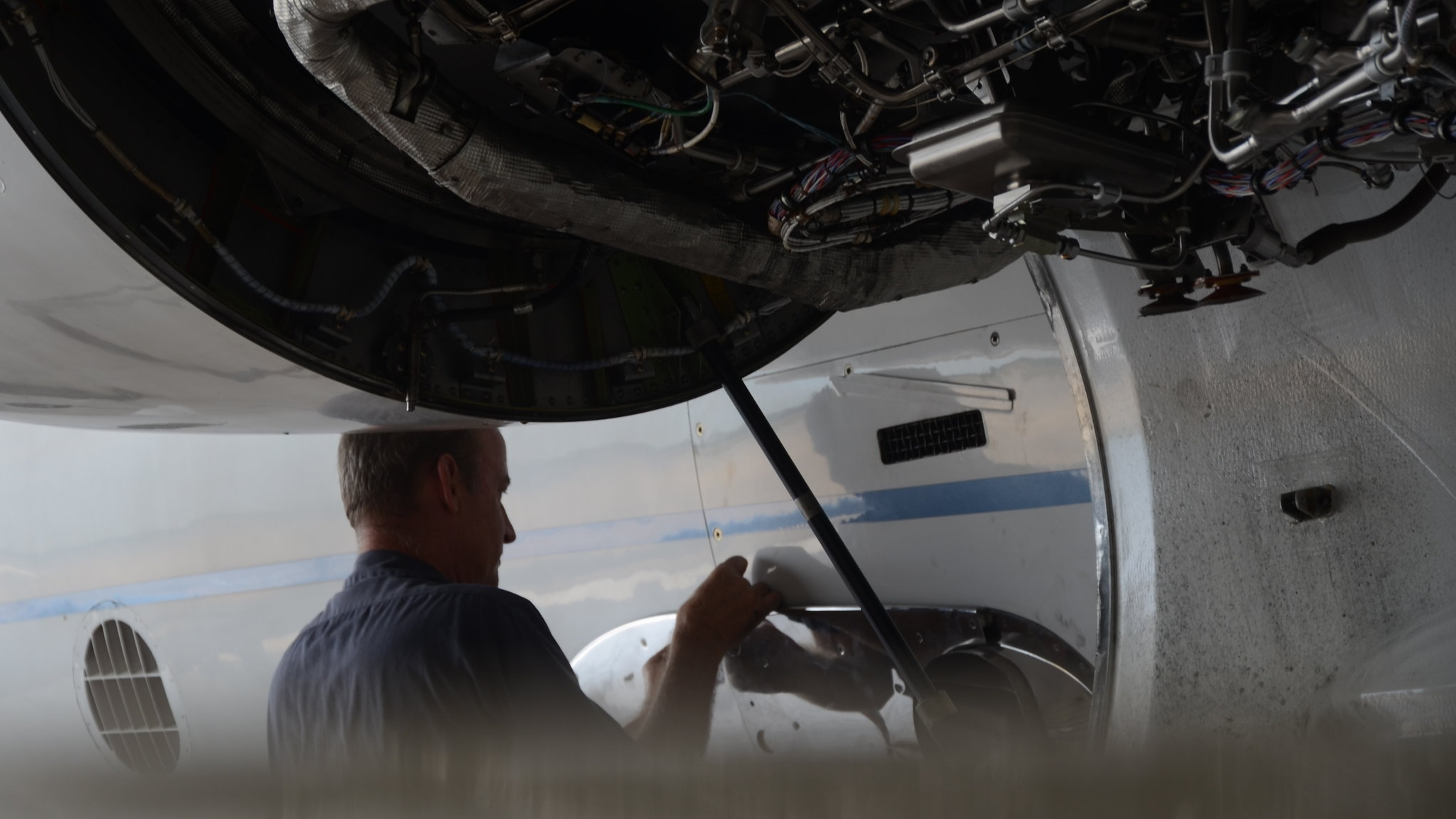 Airframe Maintenance