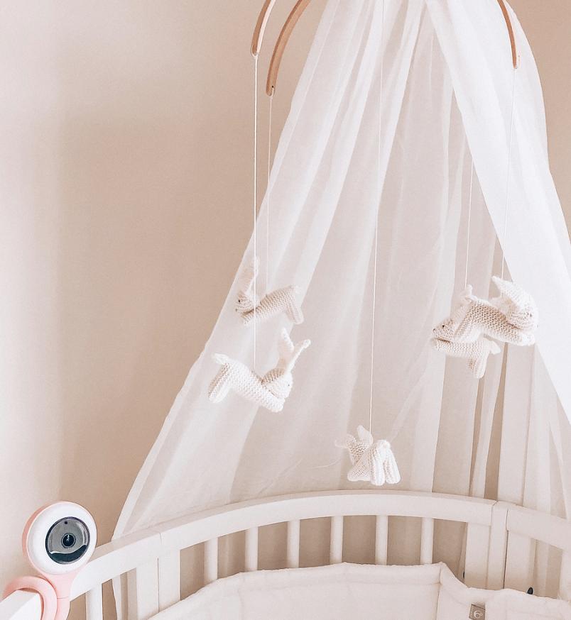 Lollipop Baby Camera -