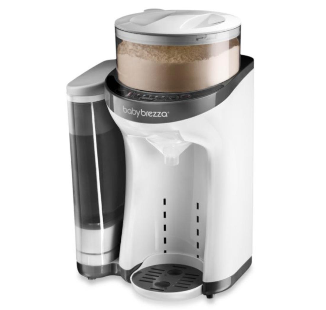 PRO FORMULA DISPENSER - BEST INVESTMENT! It is the espresso machine for bottles.
