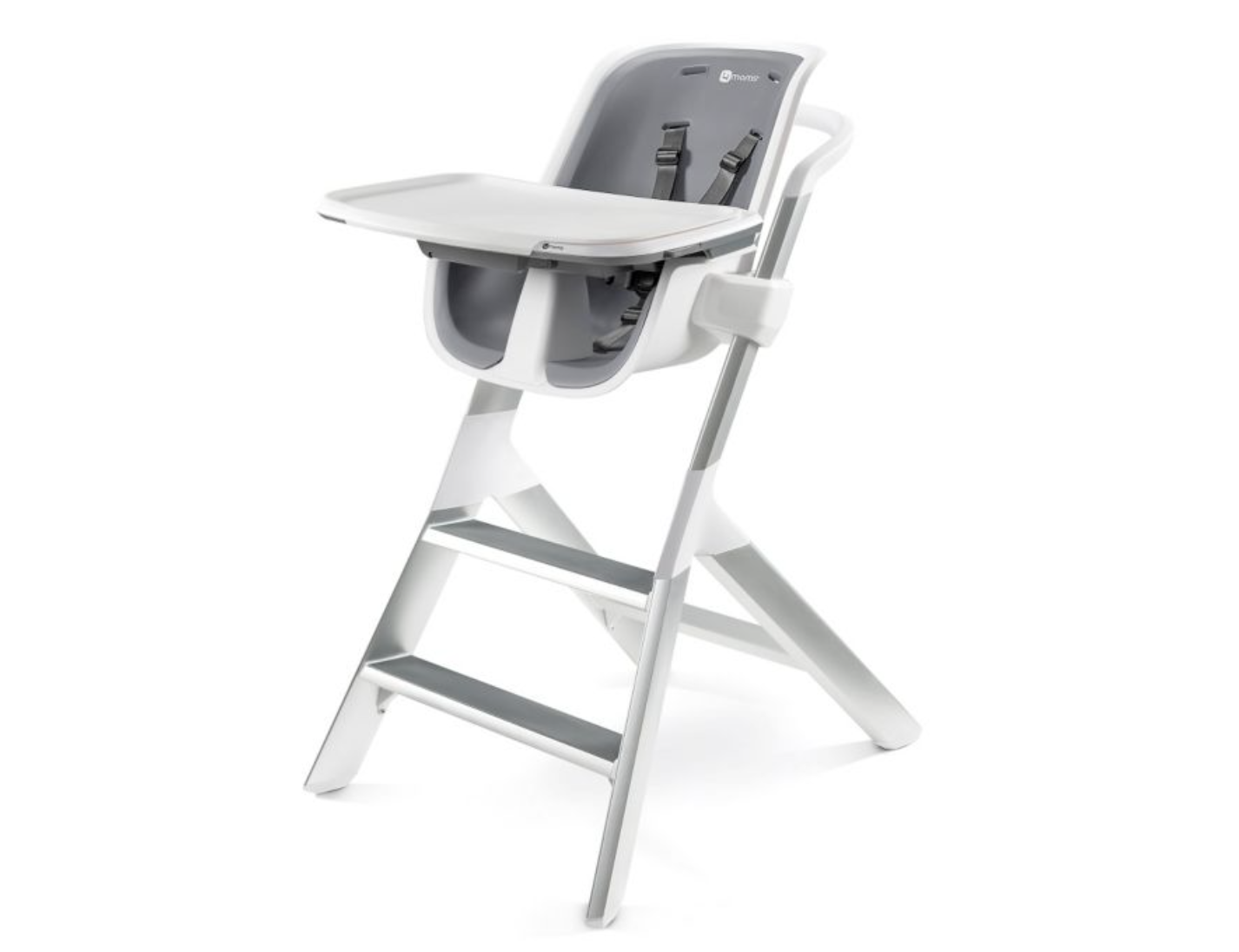 4MOMS HIGH CHAIR - Again, I have a very expensive highchair that I used with Luca and got this one for Leo and have loved it! It has a magnetic tray and super easy to clean.