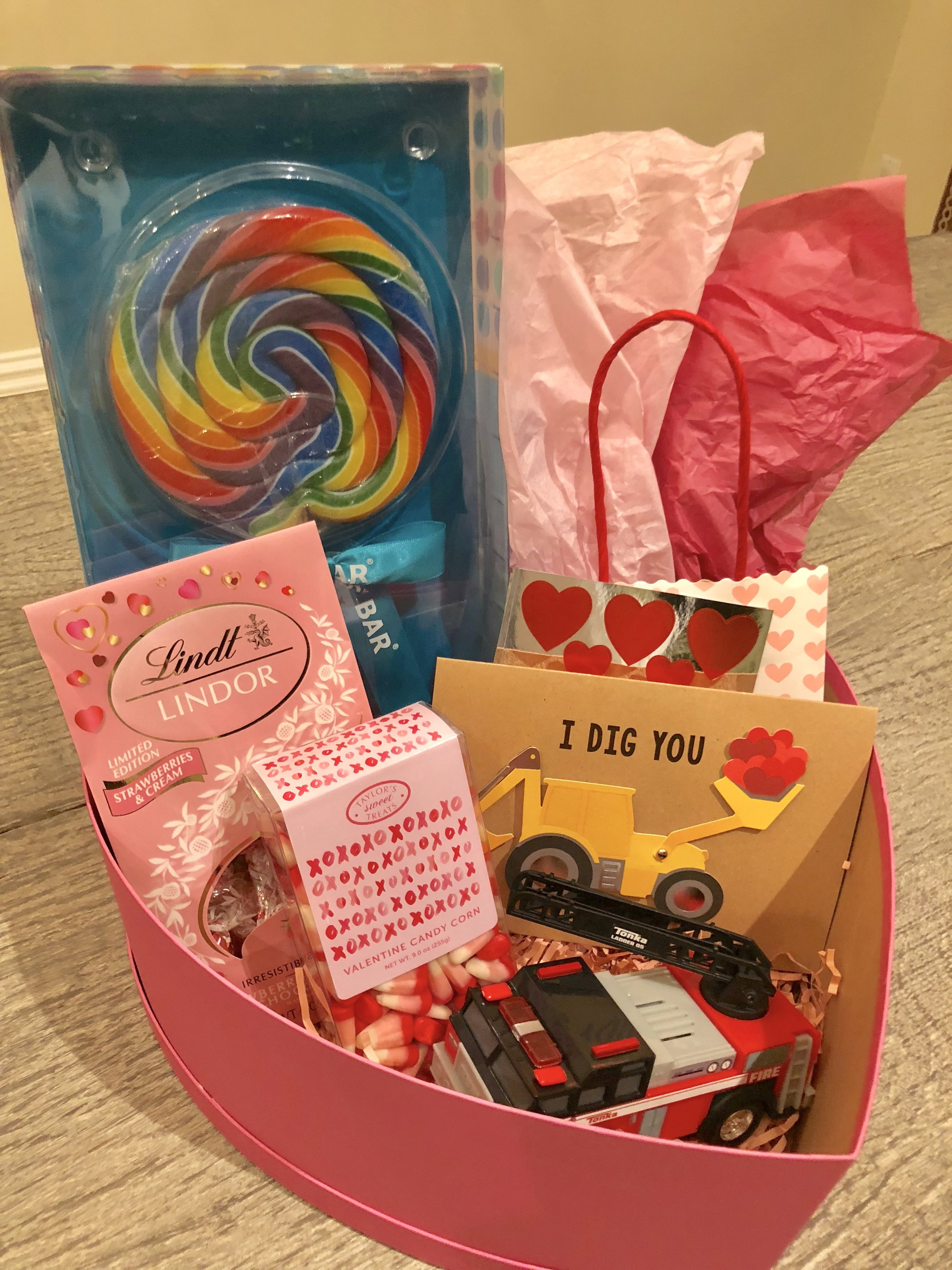 Valentine S Gift Boxes Leo Luca
