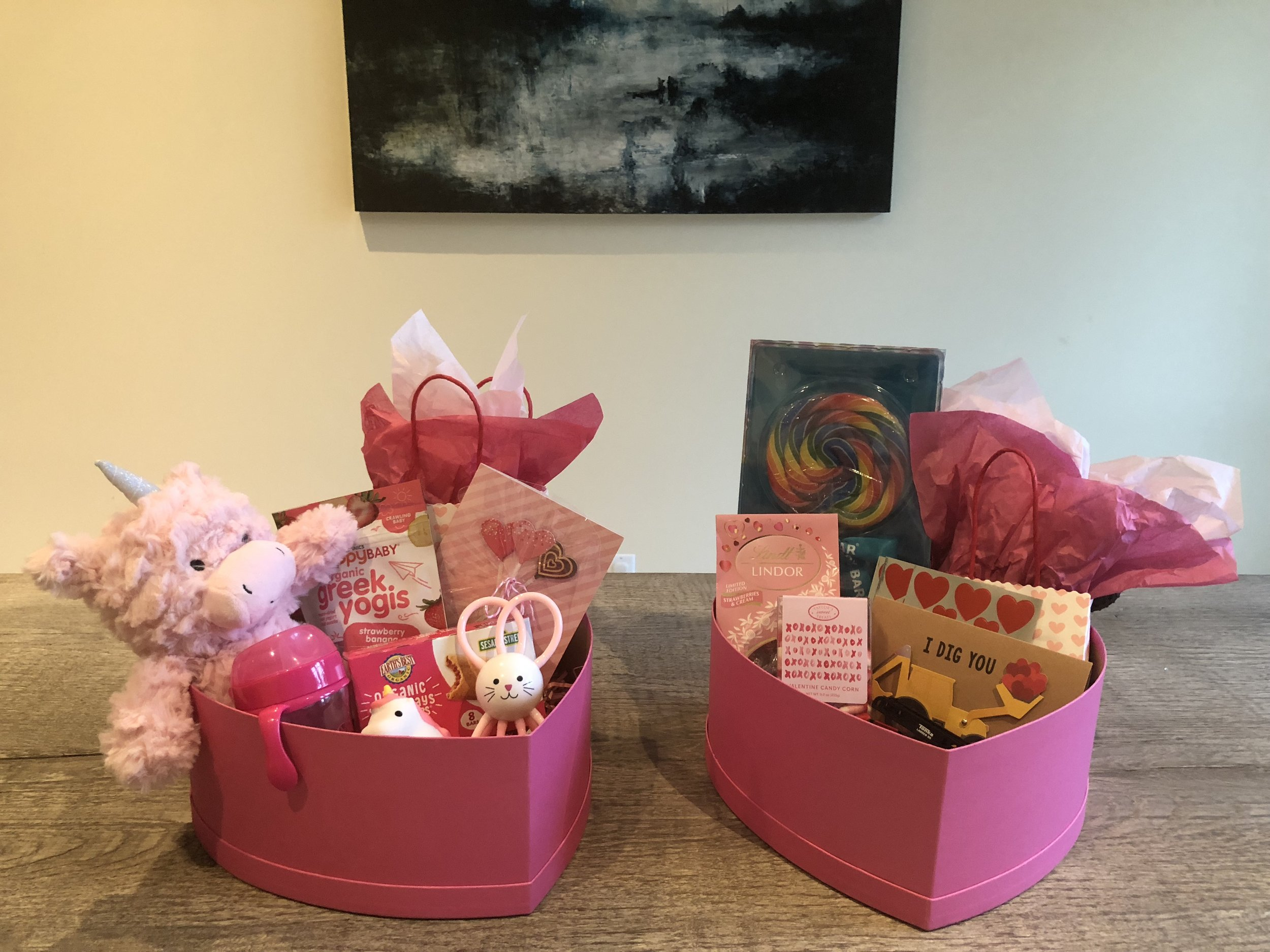 Valentine Boxes for Kids -