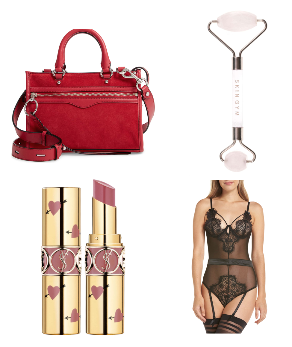 Valentines Gift Guide for Her -