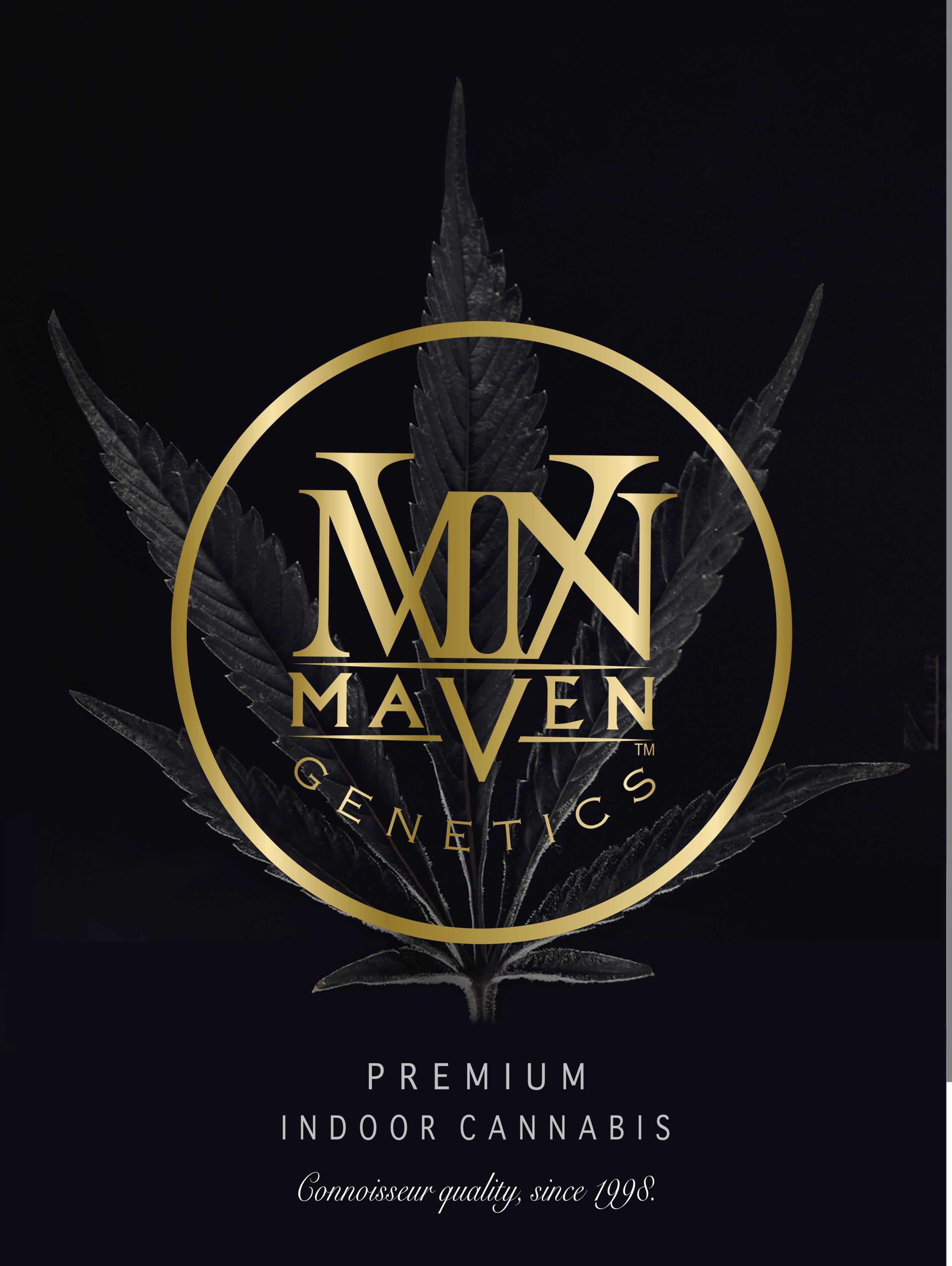 Maven Black Leaf Poster V1.png