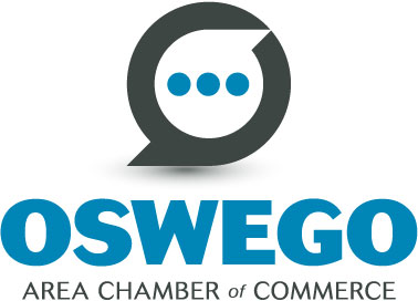 OSWEGO AREA CHAMBER OF COMMERCE  73 W. Van Buren St, Oswego, IL 60543 phone: (630) 554-3505 website:  www.oswegochamber.org   The Oswego Chamber of Commerce promotes the growth and prosperity of our members by connecting them to resources, relationships, and value-added benefits to foster a successful business community.   Facebook:  OswegoChamberOfCommerce  Email:  info@oswegochamber.org  Hours: Monday – Thursday 8 – 4:30/ Friday 8 – 3