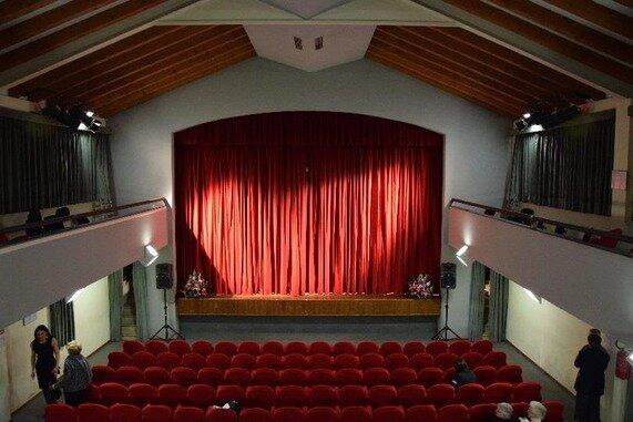 Teatro Dario Fo di Camponogara (VE)