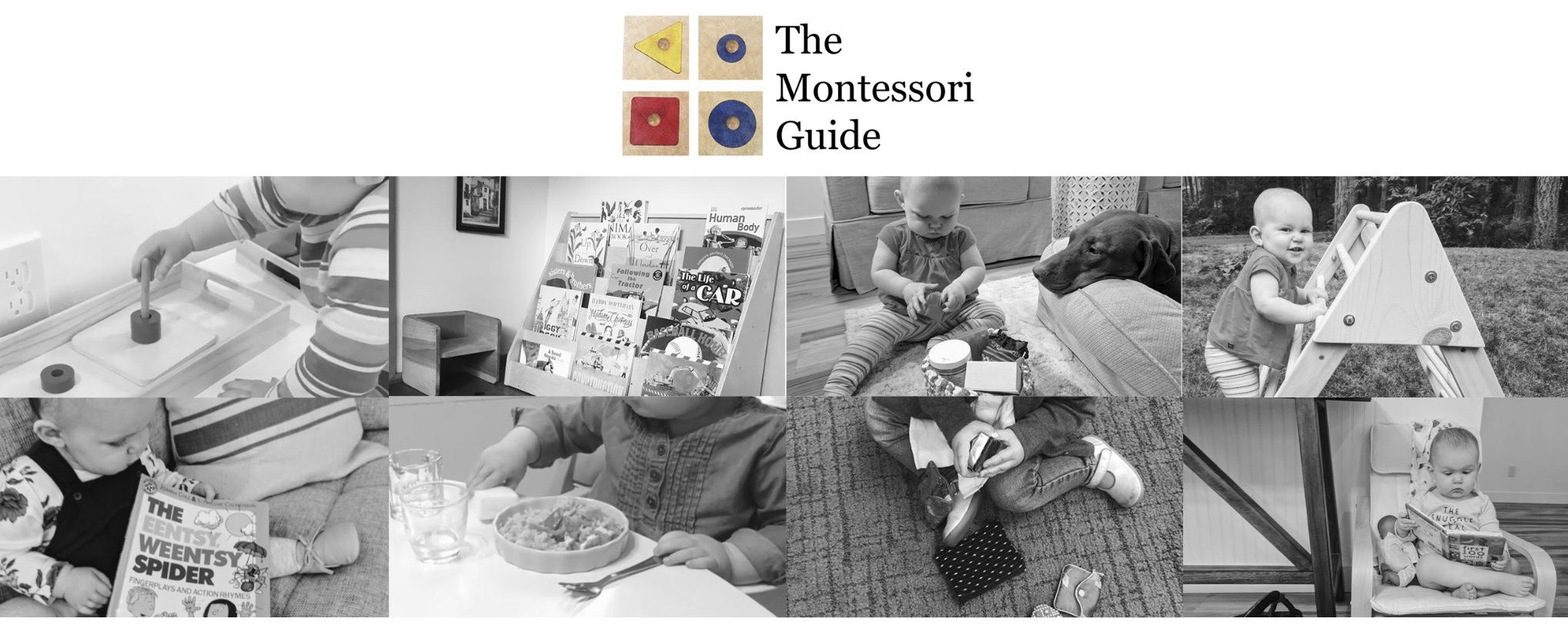 The Montessori Guide