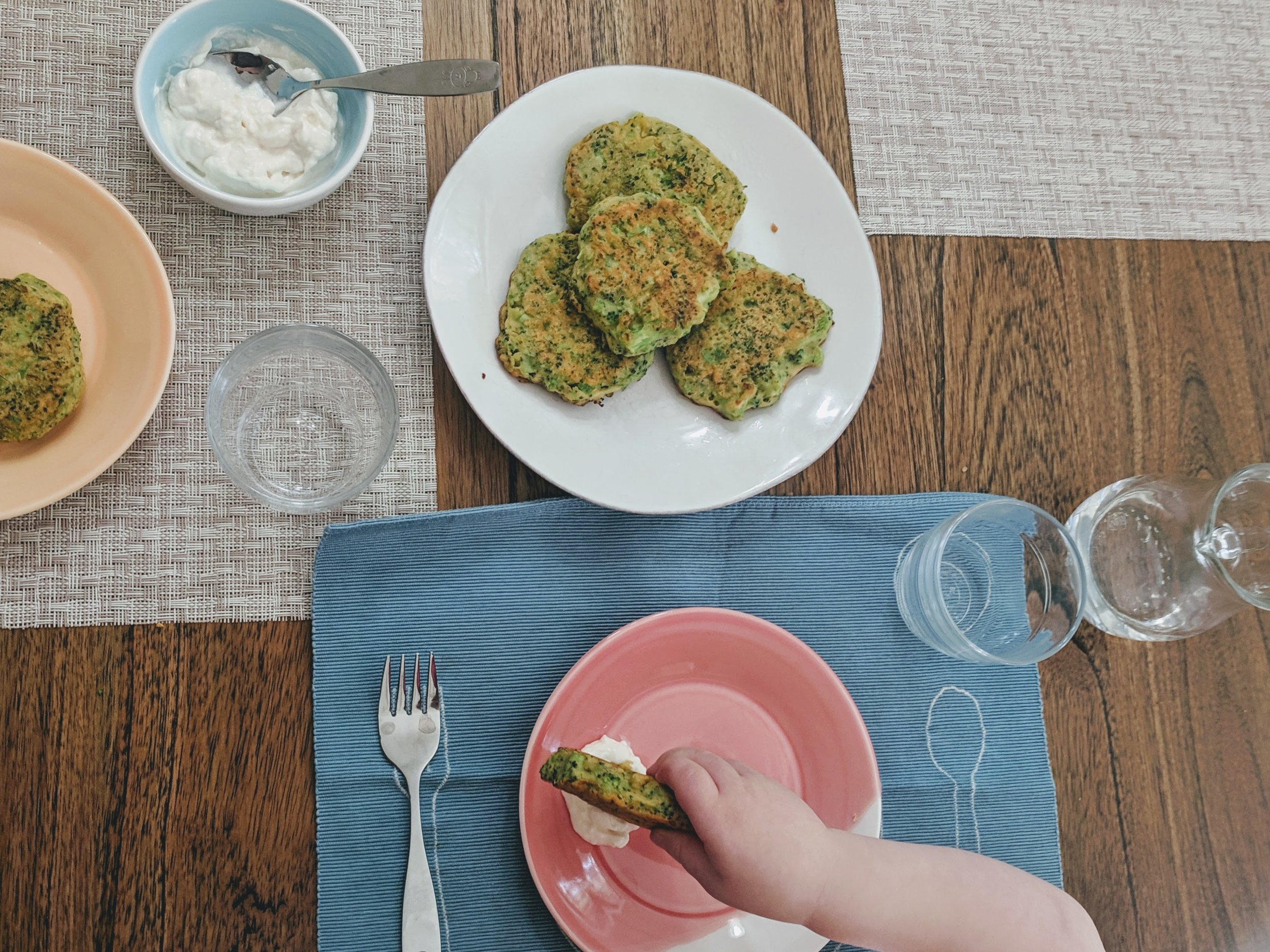Plant-Based Toddler Meals - Montessori in Real Life