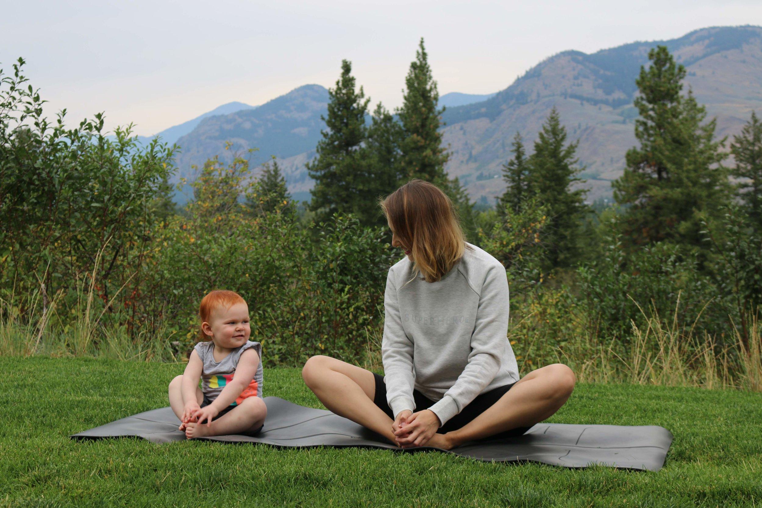 Montessori fro Grandparents and Caregivers - Montessori in Real Life
