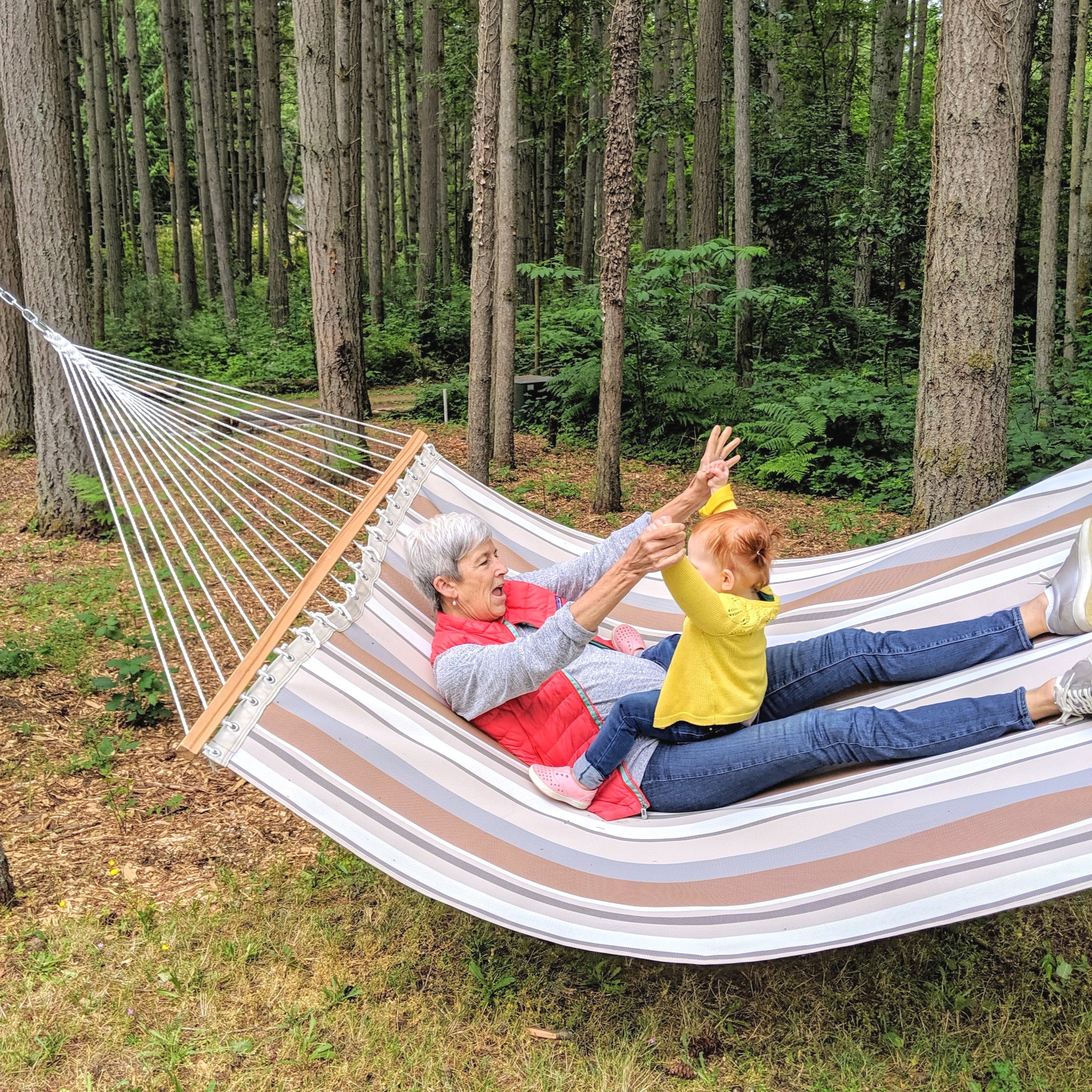 Montessori for Grandparents and Caregivers - Montessori in Real Life