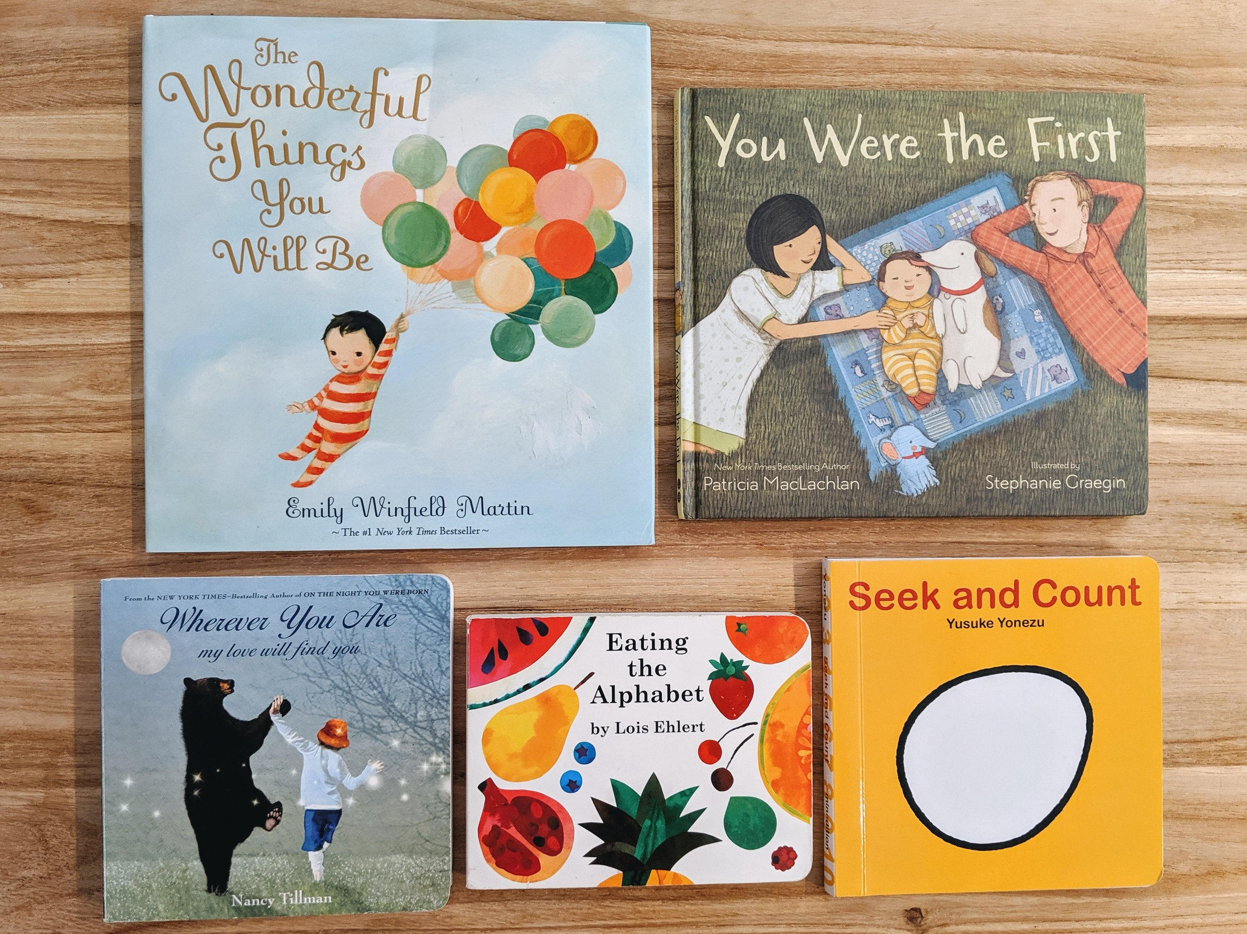 10 Favorite Montessori-Friendly Books for Toddlers - Montessori in Real Life