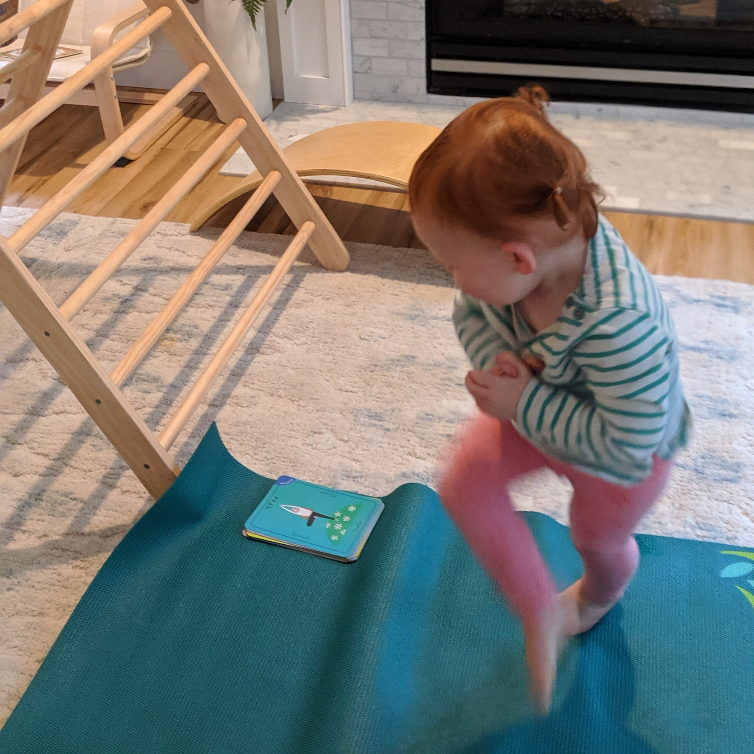 Navigating the Not-So-Terrible Twos - Montessori in Real Life